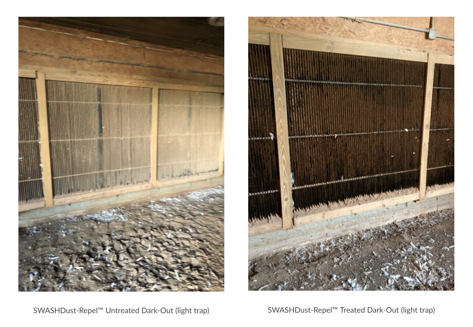 SWASH™ Dust Repel   FarmLab Innovations